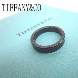 ティファニー(Tiffany & Co.)のティファニー ナローリング(リング(指輪))