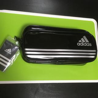 adidas - [新品]アディダス adidas ペンケース