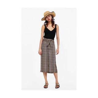 8cf05b40a263bf ZARA - zara レザータイトスカートの通販 by naoko🐼's shop|ザラならラクマ