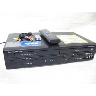 チューナー搭載ビデオ一体型DVDレコーダー DXR150V