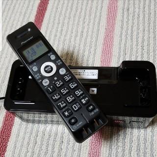 パイオニア(Pioneer)のパイオニア PIONEER TF-FN2005-K 電話機   (その他 )