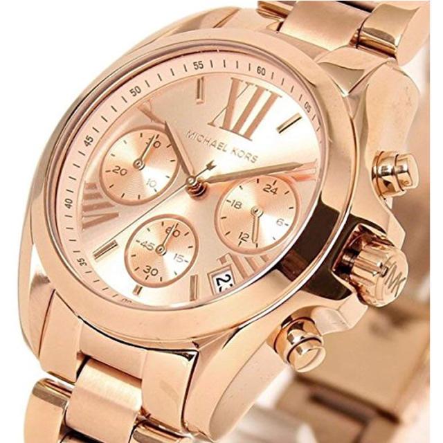 0a04b68a65d1 Michael Kors(マイケルコース)のマイケルコース腕時計 MICHEAL KORS腕時計 レディース腕時計 腕時計