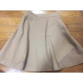デミルクスビームス(Demi-Luxe BEAMS)のBEAMS  スカート(ひざ丈スカート)