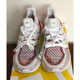 アディダス(adidas)の【新品未使用】adidas ULTRA BOOST 27cm(シューズ)