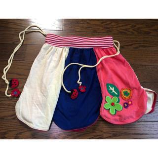 ブーフーウー(BOOFOOWOO)の美品 ブーフーウ スカート(スカート)