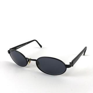 エンポリオアルマーニ(Emporio Armani)の正規品 エンポリオアルマーニ ブラック 丸型 サングラス JR4-43(サングラス/メガネ)