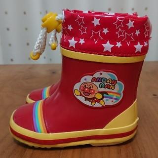 アンパンマン(アンパンマン)のスニーカー&長靴セット 確認用(長靴/レインシューズ)