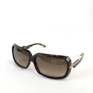バーバリー(BURBERRY)の正規品 BURBERRY バーバリー  べっこう調 サングラス JR4-48(サングラス/メガネ)