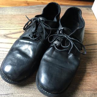 グイディ(GUIDI)のguidi グイディ 短靴(ドレス/ビジネス)