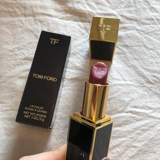 トムフォード(TOM FORD)のトムフォード リップカラー 80 インパッションド(口紅)