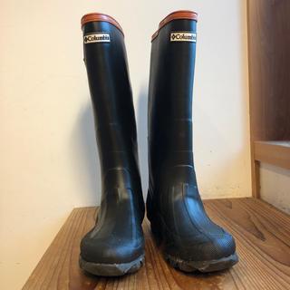 コロンビア(Columbia)のコロンビア レインブーツ ロング(レインブーツ/長靴)