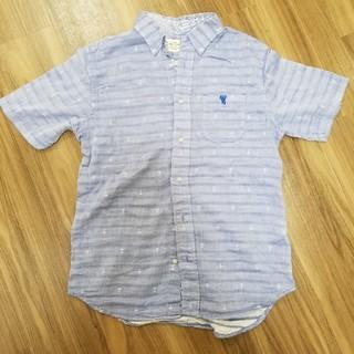 コーエン(coen)のコーエン メンズ シャツ Sサイズ(シャツ)
