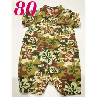 0b67054203777 ベビードール(BABYDOLL)のベビー服 ロンパース baby doll(ロンパース)