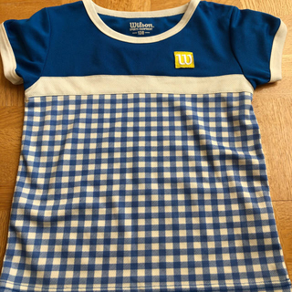 ウィルソン(wilson)のウィルソン、アディダスTシャツ130センチ140センチ(Tシャツ/カットソー)