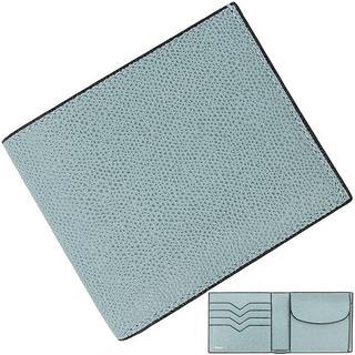 ヴァレクストラ(Valextra)のチアキチ様専用 ヴァレクストラ 二つ折り財布(折り財布)