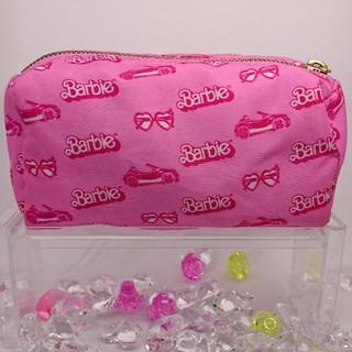 e00565a460 バービー 化粧ポーチ ポーチ(レディース)の通販 60点   Barbieの ...