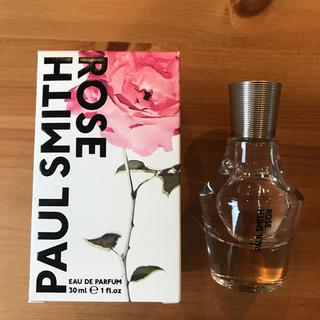 ポールスミス(Paul Smith)のROSE PAUL SMITH * 香水 おまけつき(香水(女性用))