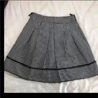 パウダーシュガー(POWDER SUGAR)のパウダーシュガー♡スカート(ミニスカート)