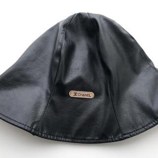 シャネル(CHANEL)のシャネル ハット 帽子(ハット)