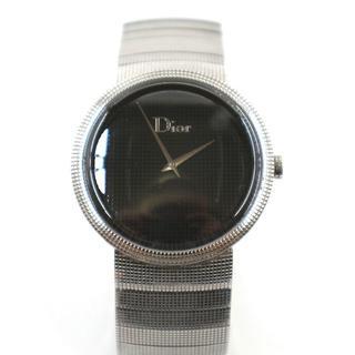 new arrival fa96b 2af09 ディオール メンズ腕時計(アナログ)の通販 6点 | Diorのメンズを ...