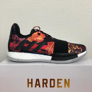 アディダス(adidas)のハーデン vol.3 新品 28.5cm(バスケットボール)