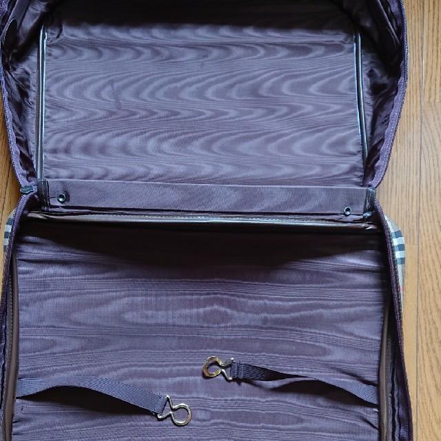 BURBERRY(バーバリー)のBURBERRY   バック  最終お値下げ レディースのバッグ(ボストンバッグ)の商品写真