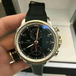 インターナショナルウォッチカンパニー(IWC)のメンズウォッチ ポルトギーゼ ヨットクラブ IW390210 IWC(腕時計(アナログ))