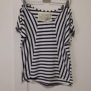 ミスティウーマン(mysty woman)のミスティウーマン Tシャツ(Tシャツ(半袖/袖なし))