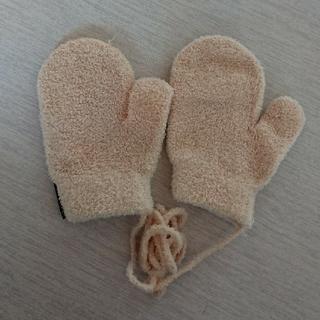 コムサイズム(COMME CA ISM)のベビー手袋(手袋)