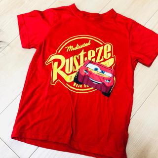 シマムラ(しまむら)のカーズ Tシャツ 130(Tシャツ/カットソー)