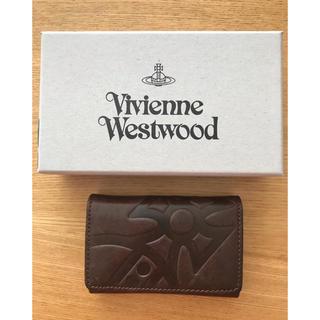 ヴィヴィアンウエストウッド(Vivienne Westwood)のヴィヴィアンウエストウッド キーケース(キーケース)