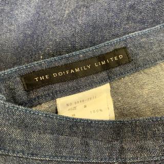 ドゥファミリー(DO!FAMILY)のDO!FAMILY  ロングスカート sizeS(ロングスカート)
