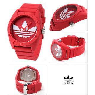 アディダス(adidas)のadidas SANTIAGO ADH6168 腕時計(腕時計)
