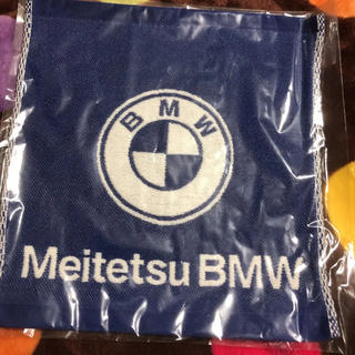 ビーエムダブリュー(BMW)のタオル(ハンカチ)