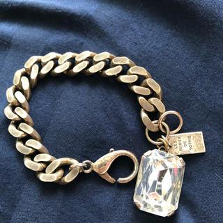 アッシュペーフランス(H.P.FRANCE)のles bijoux de sophie  ブレスレット(ブレスレット/バングル)