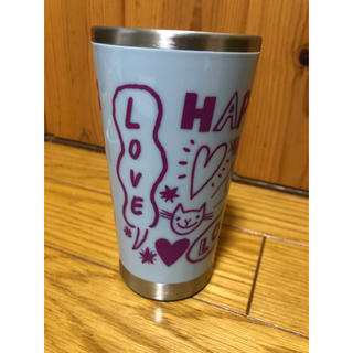 thermo mug - thermo mug ☆サーモマグ  プチタンブラー 猫