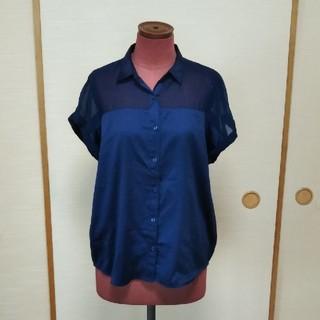 ジーユー(GU)のGU ☆ 半袖シャツ(シャツ/ブラウス(半袖/袖なし))