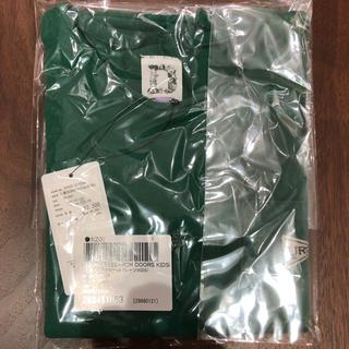ドアーズ(DOORS / URBAN RESEARCH)の新品 アーバンリサーチドアーズ ミニ裏毛 ポケットTシャツ 120 DOORS(Tシャツ/カットソー)