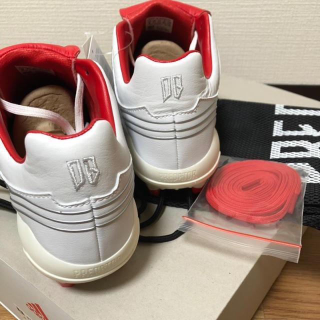adidas(アディダス)のアディダス プレデター プレシジョン FG DB スポーツ/アウトドアのサッカー/フットサル(シューズ)の商品写真