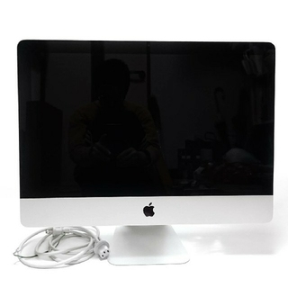 Mac (Apple) - Apple iMac Mid2011 21.5インチ 2.5GHzクアッドコア