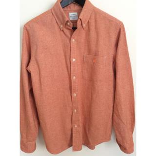 コーエン(coen)のcoen コットン100% ボタンダウンシャツ(シャツ)