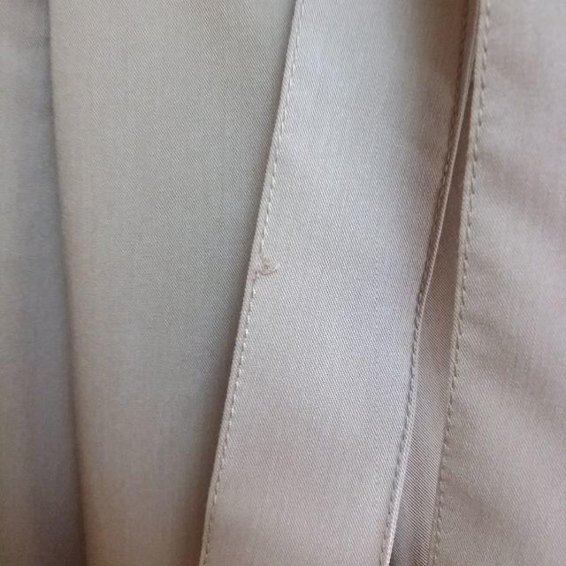 しまむら(シマムラ)のしまむら ガウチョパンツ キャメル Mサイズ レディースのパンツ(その他)の商品写真