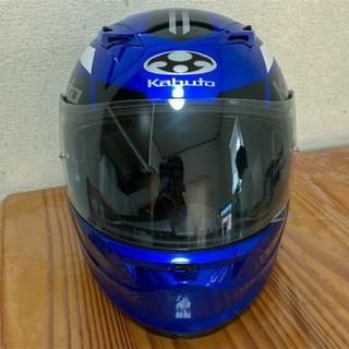 オージーケー(OGK)のカブトヘルメット(ヘルメット/シールド)