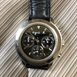 アニエスベー(agnes b.)のagnes b.腕時計(腕時計)