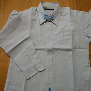 コムサイズム(COMME CA ISM)のワイシャツ(ブラウス)