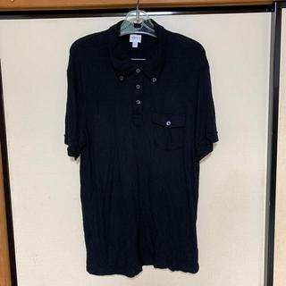 アルマーニ コレツィオーニ(ARMANI COLLEZIONI)のARMANI  COLLEZIONI メンズ ポロシャツ Lサイズ(ポロシャツ)