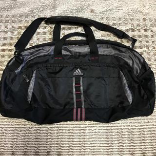 adidas - アディダススポーツボストンバッグ