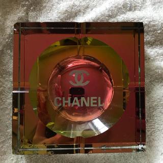 CHANEL - CHANEL灰皿