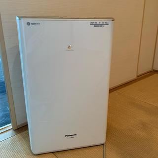 Panasonic - ハイブリッド 除湿乾燥機 Panasonic 2015年製
