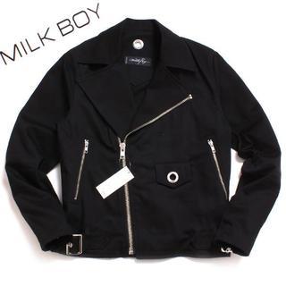 MILKBOY - MILKBOY RYDERS JK 定価27,540円 ライダーズジャケット